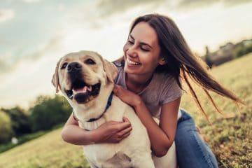 croquette naturelle chien